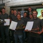 Bundeslehrlingswettbewerb der Spengler und Dachdecker