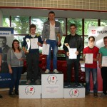 Landeslehrlingswettbewerb Karosseriebautechniker in der Siegfrie