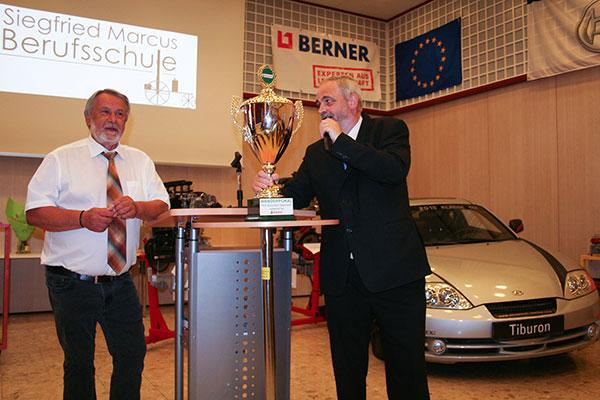 Abschlussfeier 2014-15 - Siegfried Marcus Berufsschule - 525