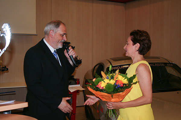 Abschlussfeier 2014-15 - Siegfried Marcus Berufsschule - 545