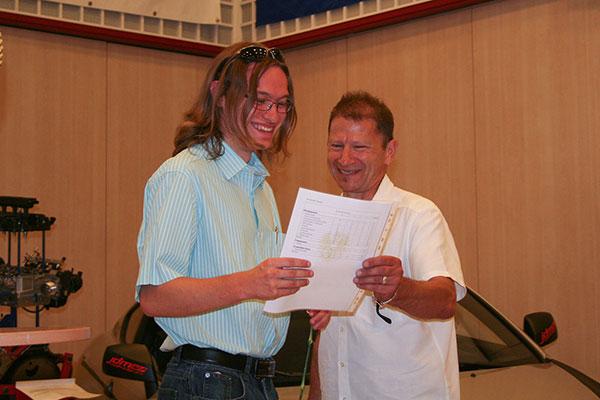 Abschlussfeier 2014-15 - Siegfried Marcus Berufsschule - 561