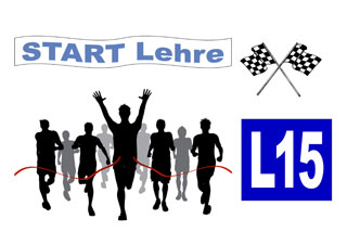 Start-Lehre - Siegfried Marcus Berufsschule