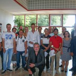 Abschlussfeier 2014-15 - Siegfried Marcus Berufsschule - 564