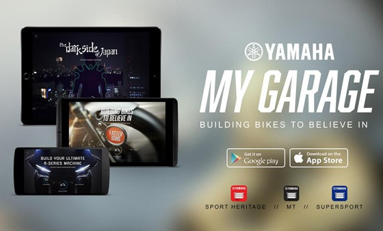 My Garage App
