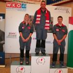Landesmeisterschaften der KFZ-Techniker Wien, 2016