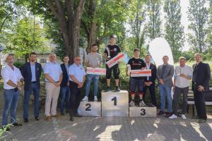Landeslehrlingswettbewerb KFT & KBT 2021