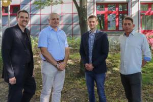 Landeslehrlingswettbewerb KFT & SKM 2021