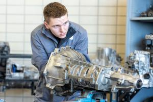 Staatsmeisterschaft Fahrzeugtechnik 2021