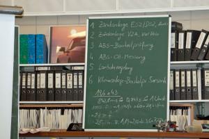 Rundgang in der Siegfried Marcus Berufsschule - 24