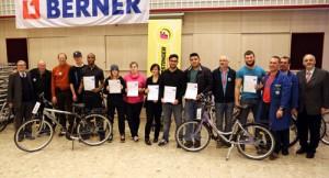 Abschlussprüfung zum Fahrradmonteur - 11