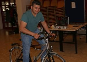 Abschlussprüfung zum Fahrradmonteur - 7