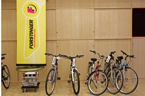 Abschlussprüfung zum Fahrradmonteur - 5
