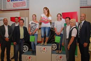 Landesmeisterschaften KFZ TechnikerInnen - 12