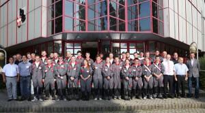 Landesmeisterschaften KFZ TechnikerInnen - 4