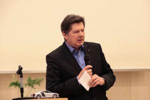 Bildungsreferent LIM-Stvtr. Kommerzialrat Helmut Neverla