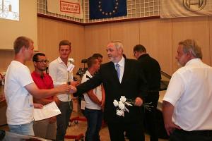 Abschlussfeier 2014-15 - Siegfried Marcus Berufsschule - 552