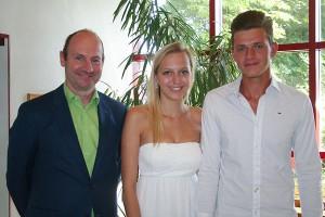 Abschlussfeier 2014-15 - Siegfried Marcus Berufsschule - 578