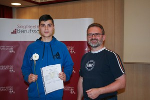 Klasse 4D/ Klassenvorstand: Vtl Ing. Alfred CzakerHajdu Sebastian
