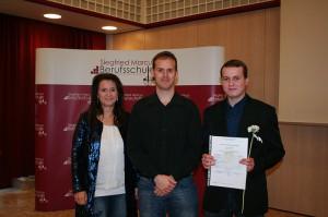 Klasse 4F/ Klassenvorstand: Vtl Ing. Andreas Zeilinger, BEdSchuster Sascha, Vtl Angela Klöpfer, BEd