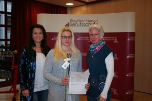 Klasse 4I/Klassenvorstand: Vtl Adelheid Gartler, BEdKrieger Jaqueline, Vtl Angela Klöpfer, BEd