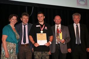 Bundeslehringswettbewerb - Siegfried Marcus Berufsschule - 270