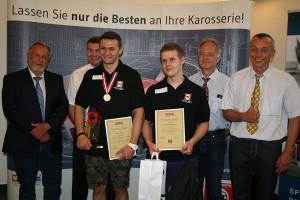 Bundeslehringswettbewerb - Siegfried Marcus Berufsschule - 299