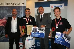 Bundeslehringswettbewerb - Siegfried Marcus Berufsschule - 311