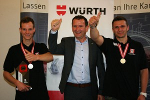 Bundeslehringswettbewerb - Siegfried Marcus Berufsschule - 322