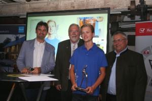 Bundeslehrlingswettbewerb Dachdecker Spengler - Siegfried Marcus Berufsschule - 07