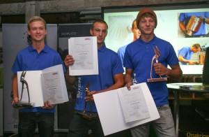 Bundeslehrlingswettbewerb Dachdecker Spengler - Siegfried Marcus Berufsschule - 09