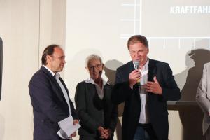 Gerd Bernd Lang - Castrol