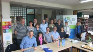 Erasmus Plus Projekte