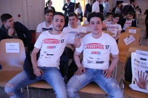 Landeslehrlingswettbewerb KFT & SKM