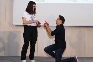 Landeslehrlingswettbewerb Siegfried Marcus Berufsschule 808