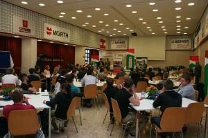 Landesmeisterschaften KFZ-Techniker - Siegfried Marcus Berufsschule - 289