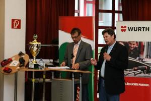 Landesmeisterschaften KFZ-Techniker - Siegfried Marcus Berufsschule - 291