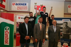 Landesmeisterschaften KFZ-Techniker - Siegfried Marcus Berufsschule - 495