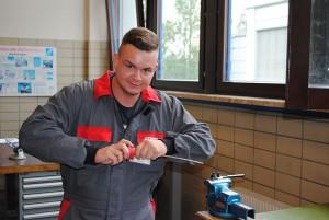 Landesmeisterschaften KFZ-Techniker - Siegfried Marcus Berufsschule - 505
