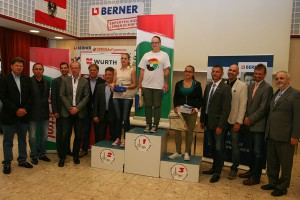 Landesmeisterschaften KFZ-Techniker - Siegfried Marcus Berufsschule - 538