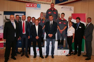 Landesmeisterschaften der KFZ-Techniker 2016